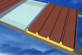 alfa roof plus