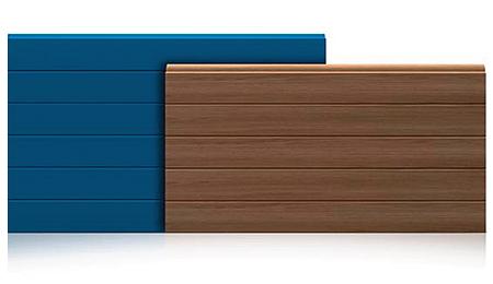 sandwichplatten f r garagen alfapanel. Black Bedroom Furniture Sets. Home Design Ideas